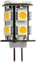 屋外の照明のためのG4 LEDのトウモロコシライト
