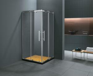 Gracia Monlisa simple baño de ducha, cuarto de ducha acrílico ...