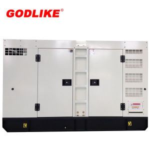 3 этап 50 ква электрический генератор - Китай на базе двигателя (GDYD50*S)
