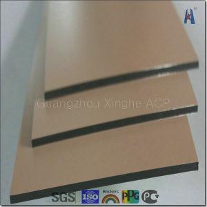 アルミニウムサンドイッチ絶縁体のパネル6mm