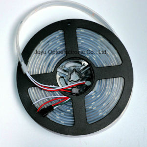 Striscia flessibile impermeabile dell'indicatore luminoso di striscia di SMD5050 RGB LED LED