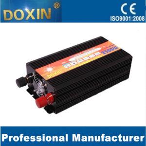 Fabricado na China off Grid 2500W Híbrido Solar Preço do inversor