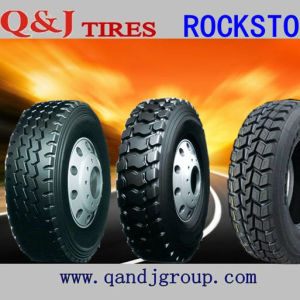 Rockstone Marken-LKW-Reifen 12.00r20