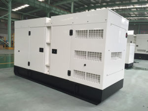 Cummins Engine ha alimentato 160kVA il generatore elettrico (6BTAA5.9-G12) (GDC160*S)