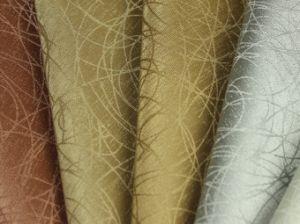 Imprimindo PU para sacos de couro e decoração (TG067)