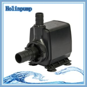 직업적인 샘 물 잠수할 수 있는 정원 펌프 (HL-1500A)