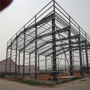 Naves Industriales / Galpones Tinglados / Estructuras de Acero Prefabricadas Qingdao