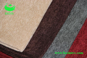 Chenille Fabric (BS7005)