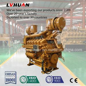 1000kw 1MW 저가 판매를 위한 침묵하는 디젤 엔진 발전기