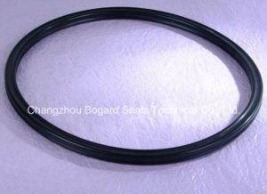 Черный Viton/FKM X-кольцо/Quad кольцо