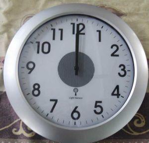 Horloge murale RC / LED