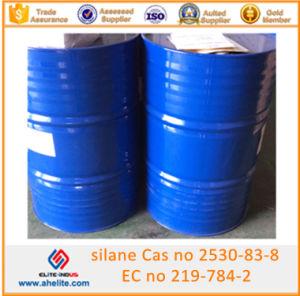 3-Glycidoxypropyltrimethoxysilane Silano nº CAS 2530-83-8