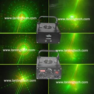 Мини-Stage лазерного света (L632RG)