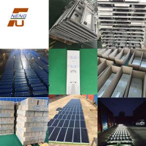 Straßen-Bewegungs-Licht der Sonnenenergie-LED 12 Stunden