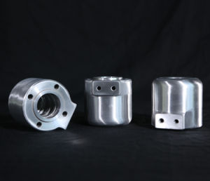 ISO 9001/16949 genehmigte die Aluminium Legierung Druckguß für Schalter
