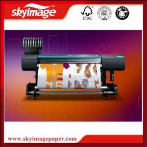 Stampante in grande quantità doppia di Tingere-Sublimazione di Roland Xt-640 delle teste di stampa
