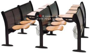 Université de meubles, University Theatre chaise, table et sièges de l'Université de pliage