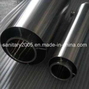 Conduttura di raffreddamento della bobina di Triclamp dell'acciaio inossidabile