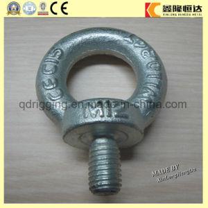 M12 geschmiedete anhebende Augen-Schraube DIN580 mit hochfestem