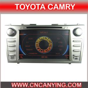 GPS를 가진 Toyota Camry를 위한 특별한 Car DVD Player, Bluetooth. (CY-6006)