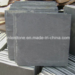 Flooing TileまたはRoof Tileのための自然なGrey Slate