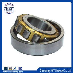 Zylinderförmiges rahmen-Rollenlager des Rollenlager-Nup310 Bronze