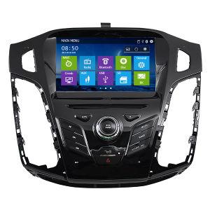 포드 2012년 Focus를 위한 GPS 3G VMCD를 가진 특별한 Car DVD Player (IY8038E)