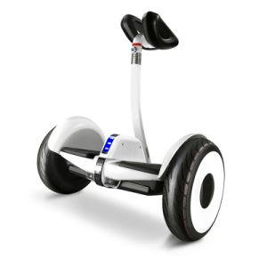 Zwei intelligenter Ausgleich der Rad-Ce/RoHS elektrischer Selbst-Ausgleich treibender Roller