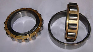 Les fournisseurs d'usine de haute qualité de roulement à rouleaux cylindriques NU309e