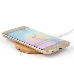 [Kingmaster] (fabbrica) (caricatore 4.9-5.5$) 2 in-1 e la Banca senza fili di potere per l'alto iPhone di memoria di Samsung S8