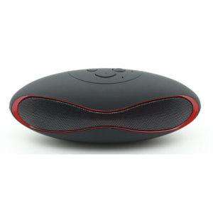 携帯用ラグビーの流行の無線BluetoothのフットボールのスピーカーサポートTFカード