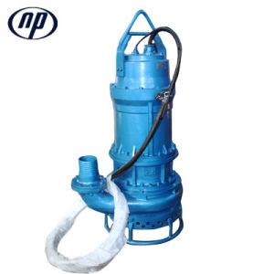 Hochleistungsbergbau-Sandkies-ausbaggernde Schlamm-Pumpe