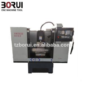 Mini lista di prezzi della fresatrice della Cina Vretical (VM3020)
