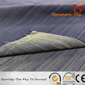 Tramo de poliéster de nylon tejido tela al aire libre