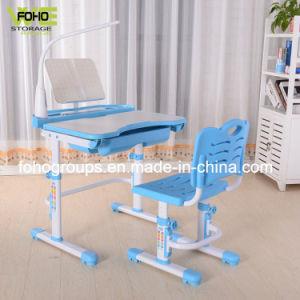 販売学生のサイズの家具の金属の調査の表および椅子の安い調査表
