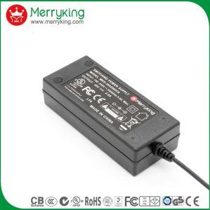 Commerce de gros de haute qualité CB SAA GS UL FCC Ce 36V 2A La puissance de commutation de fournitures de chargeurs de batterie pour ordinateur portable