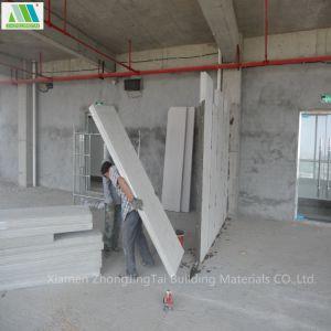 Материал конструкции легкий сэндвич цементной стены плата EPS