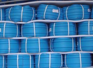 Het RubberEinde van uitstekende kwaliteit van het Water voor de Bouw van de Milieubescherming van het Water en Ander Project