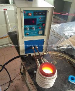 최고 가청주파수 유도 가열 기계 (25KW)의 감응작용 히이터
