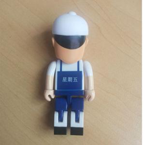 Новая карта памяти Memory Stick врачей, медицинских сестер диск мультфильм флэш-накопитель USB 8 ГБ Pendrives привода перьев 4G 16g
