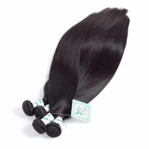 Commerce de gros Virgin Hair Extension non transformés vierge brésilien Cheveux humains