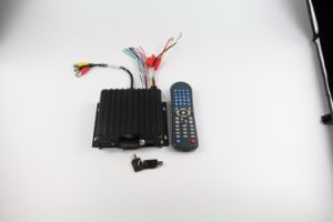 WiFi der hinteren Ansicht-1080P Verfolger DVR GPS Auto-der Kamera-DVR