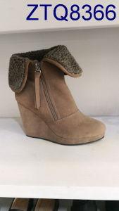 Mode de vente chaude mature de belles chaussures femmes 51