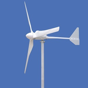 Селитебная турбина генератора ветра 1kw 48V/96V