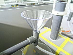 輸出業者のノズルが付いている塩の霧のスプレーの腐食テスト機械