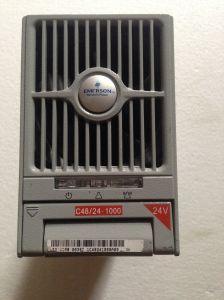 Emerson C48/24-1000 전력 공급 정류기 모듈
