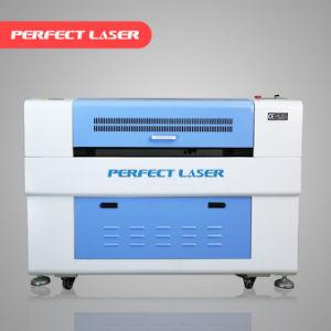 두 배는 이산화탄소 Laser 조각 기계를 이끈다