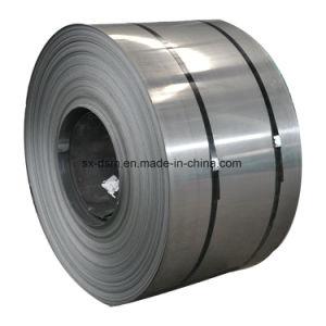 Alto Quanlity AISI bobina laminata a freddo e calda di 304 dell'acciaio inossidabile dello strato con superiore