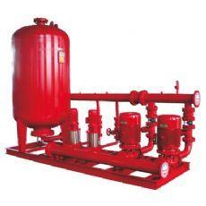W-Typ Feuer-Regler-Wasserversorgungsanlage-Wasserversorgungsanlage-Fabrik direkt