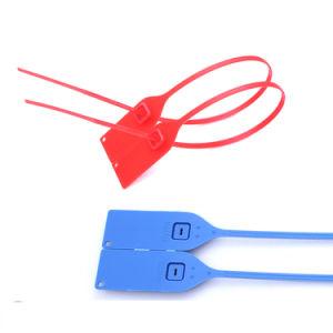 Guarnizione del sacchetto (JY-530), guarnizione di tenuta del contenitore, serratura di plastica